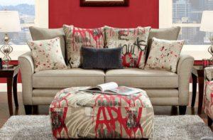 Furniture of America BLAKEY.