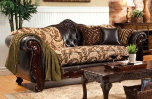 Furniture of America BONAPARTE.