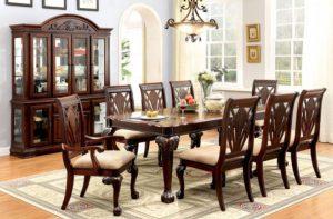 Furniture of America PETERSBURG I.