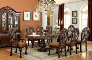 Furniture of America WYNDMERE.